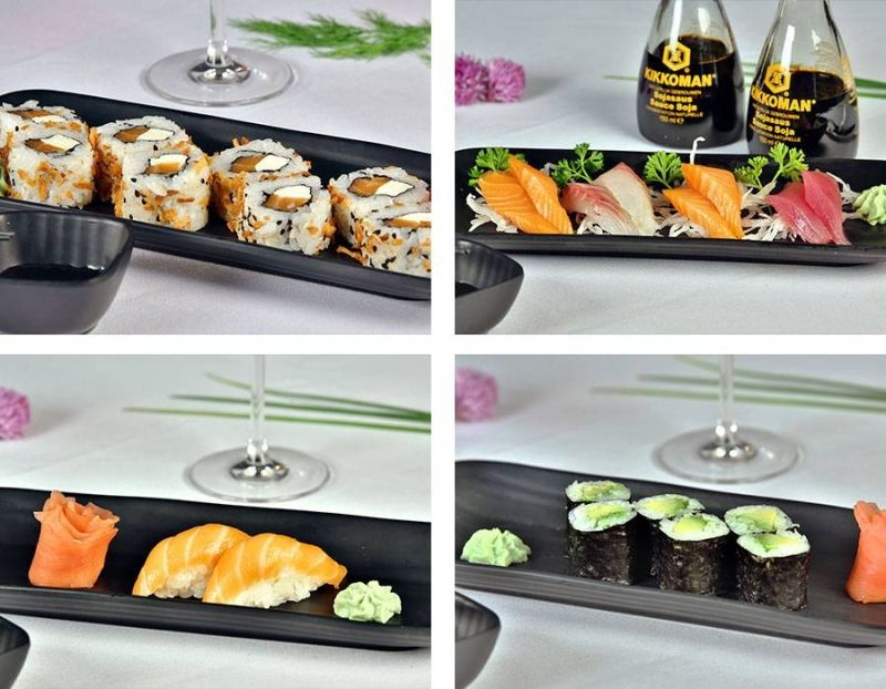 Carte - Vogue D'Asie - Restaurant Nice